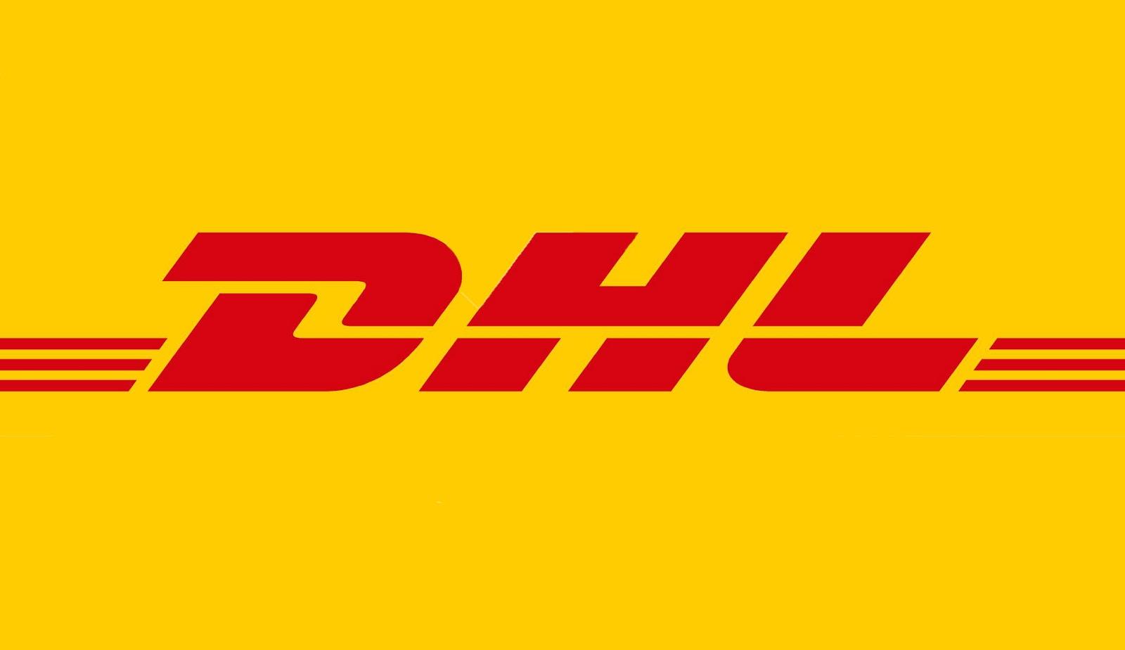 صورة شركة الشحن DHL
