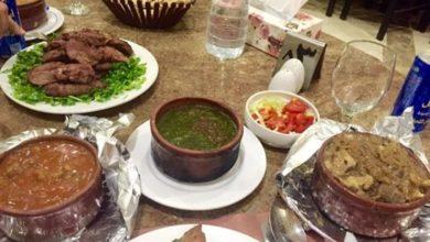 صورة أشهر المطاعم الشعبية في القاهرة