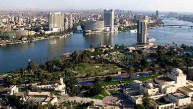 صورة افضل الأماكن السياحية في القاهرة